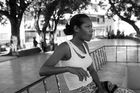 Mädchen in Bayamo 2