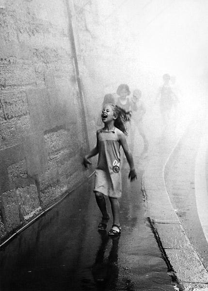 Mädchen in Paris