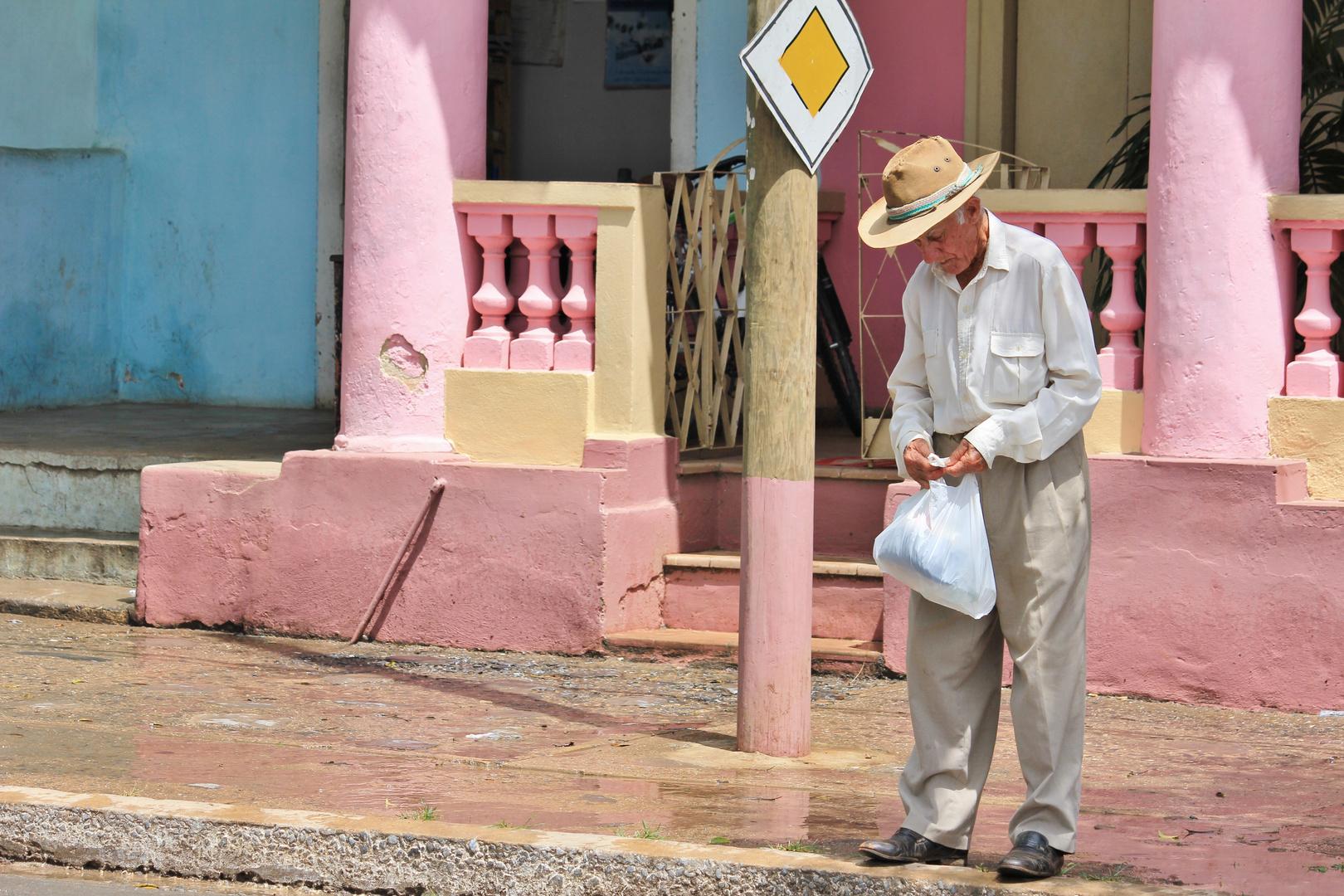 Männer in Kuba 3