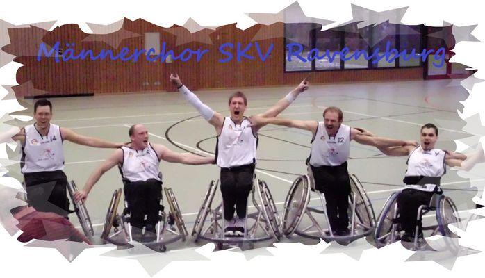 Männerchor SKV Ravensburg