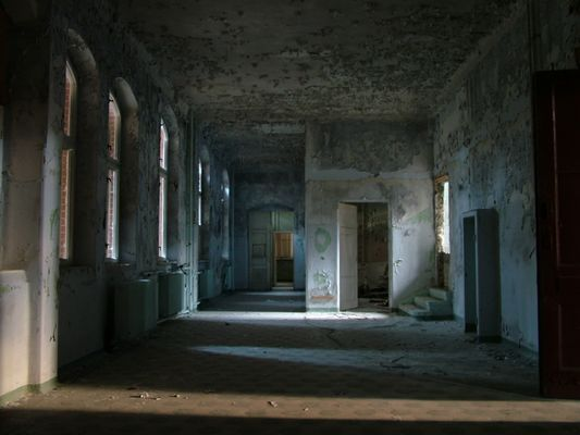 männersanatorium