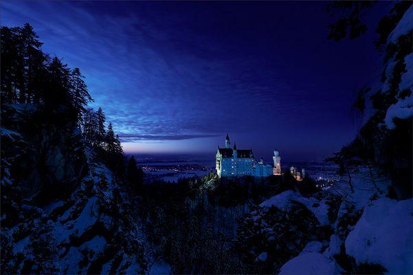 Märchen bei Nacht