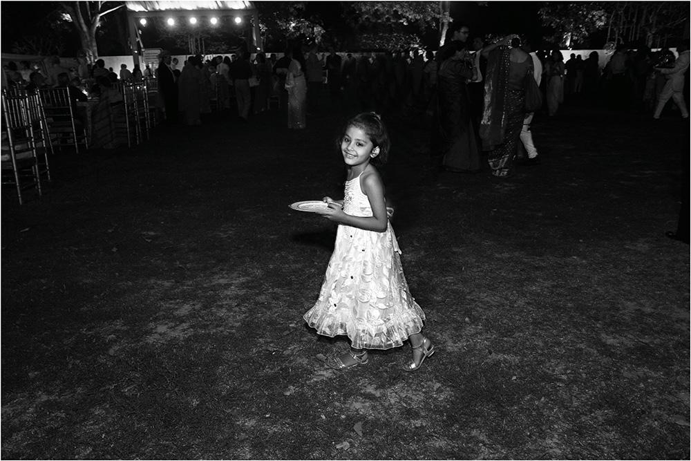Märchenhochzeit in Indien #2