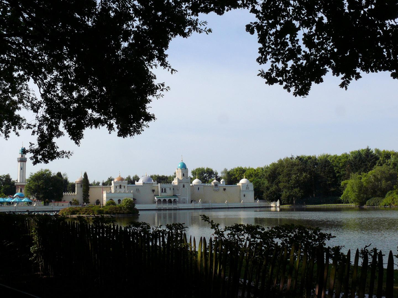 Märchenpark Efteling Kaatsheuvel
