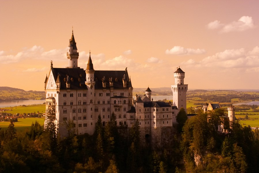 Märchenschloss 2