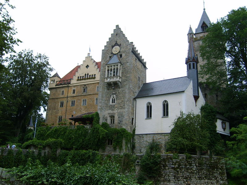 """""""Märchen""""Schloss Egg"""