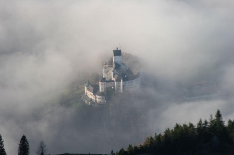 Märchenschloss Hohenaschau (Chiemgau)