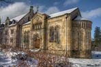 Märchenschloss Kapelle