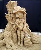 Märchenwelt aus Sand 1