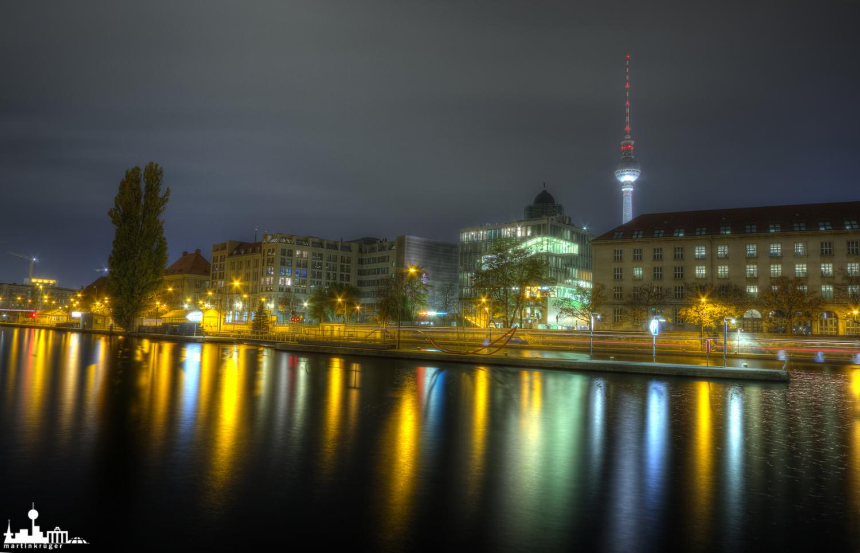 Märkisches Ufer