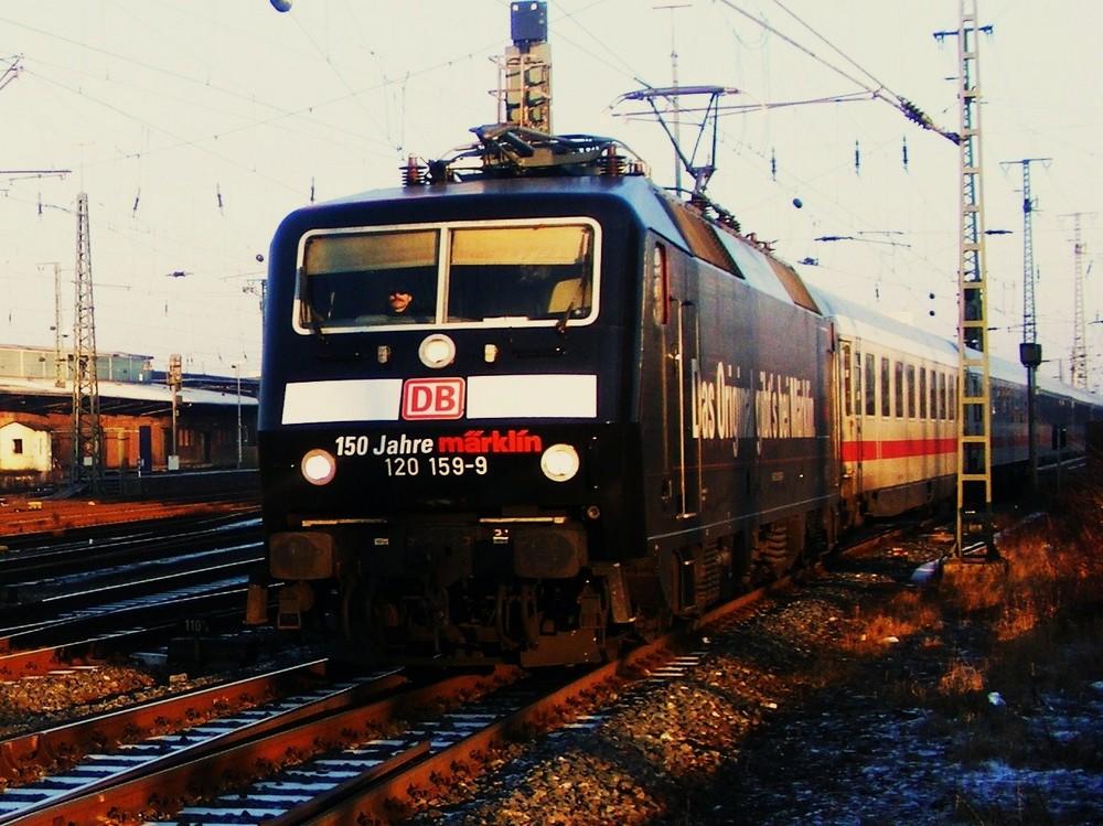Märklin-120er