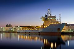 Maersk Finder