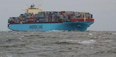 Maersk Savannah