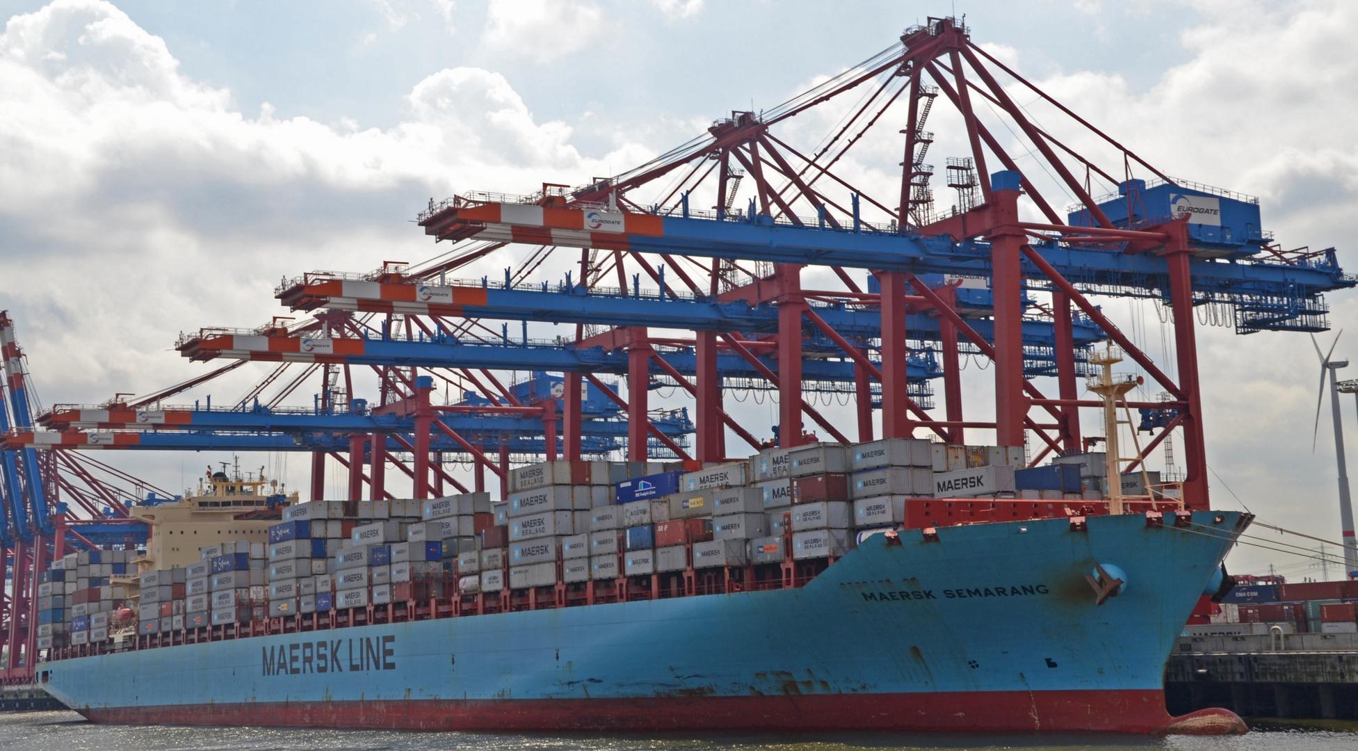 Maersk Semarang