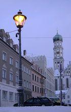 März 2005 in Augsburg