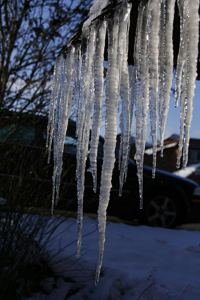 März-Eis...