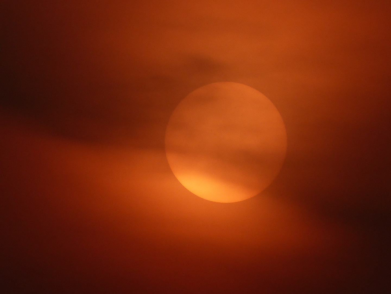 Märzen-Sonne