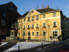 Märzsonne in Weimar