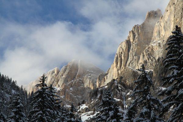 Maestose (Dolomiti)