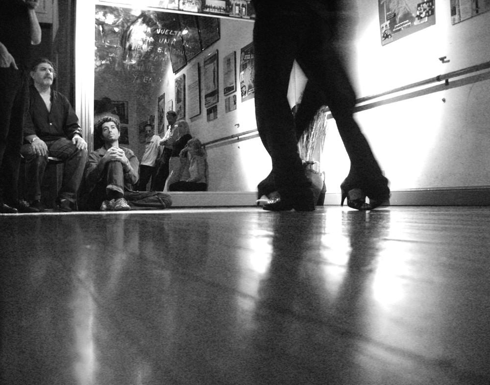 Maestro di Tango Argentino