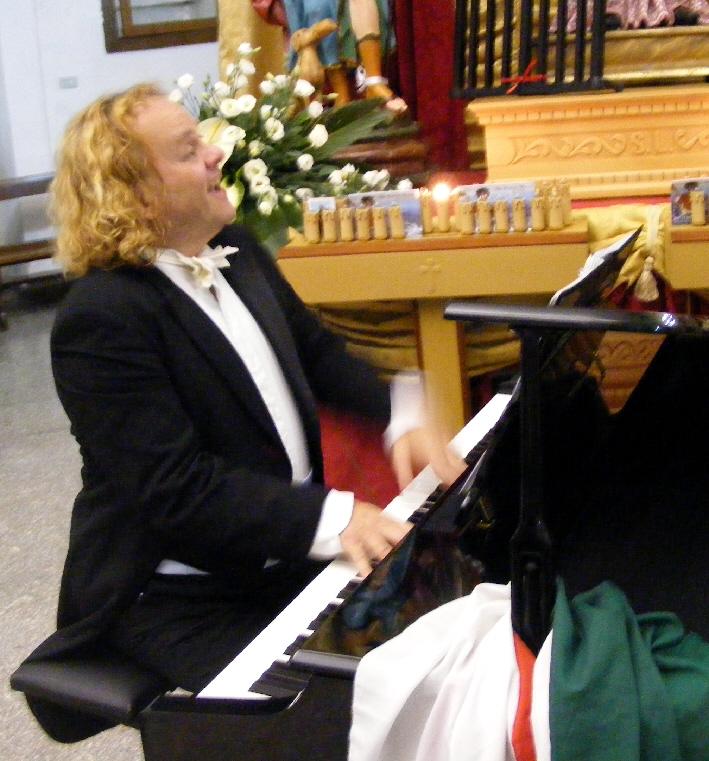 Maestro LUCA BURINI (f)