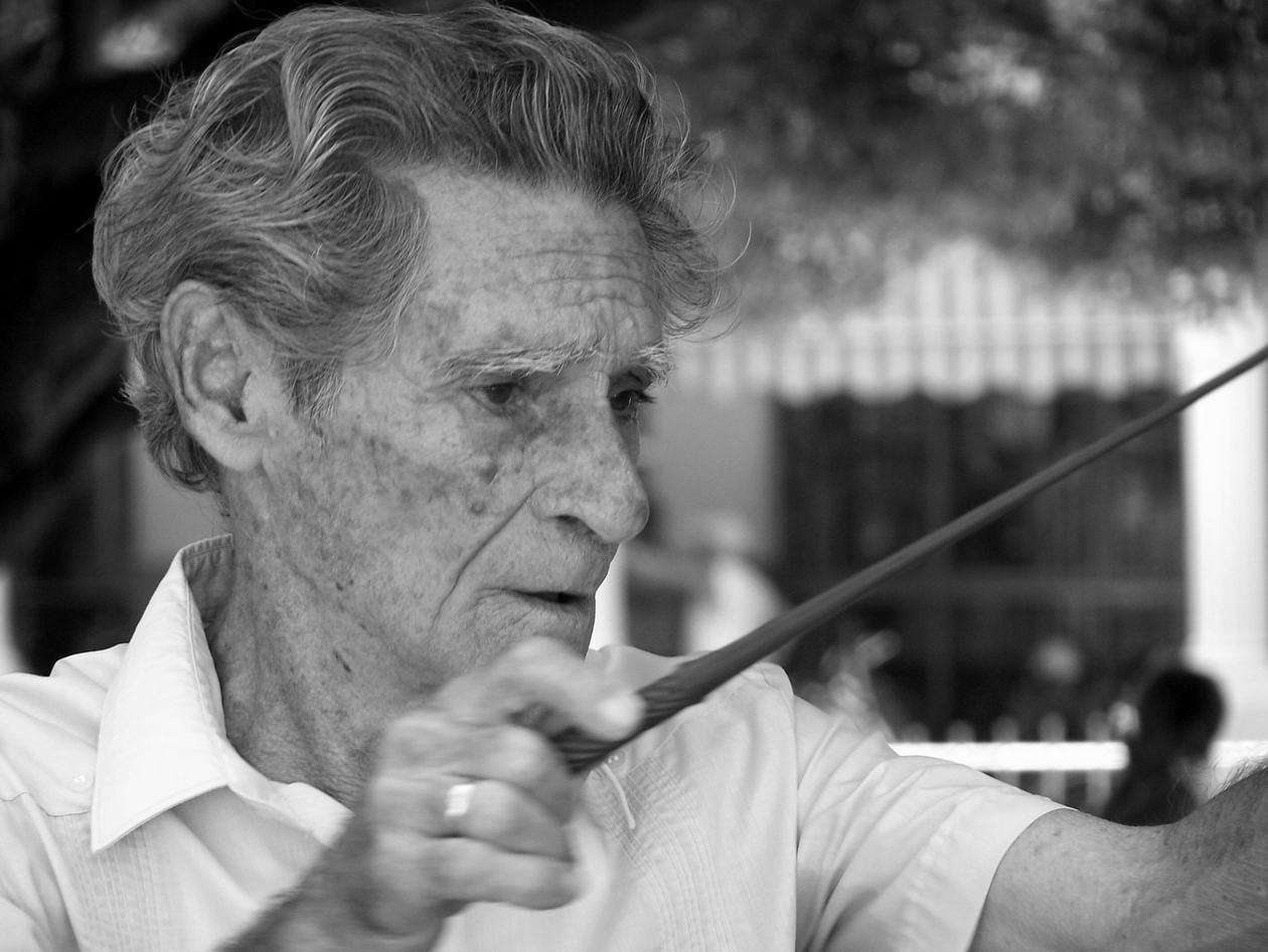 Maestro Urbay