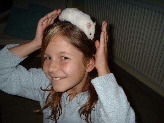 mäusekinder...