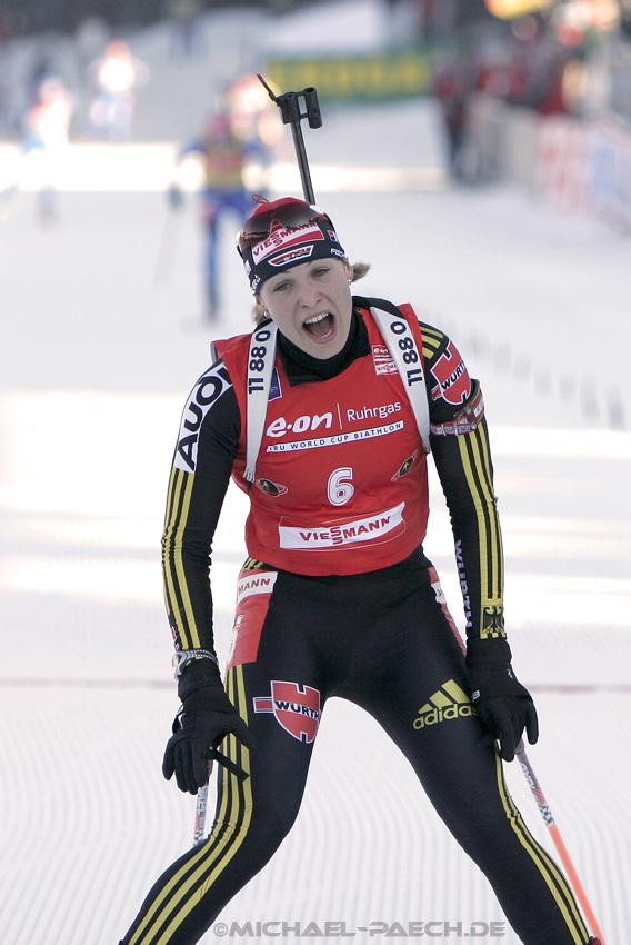 Magdalena Neuner [GER]