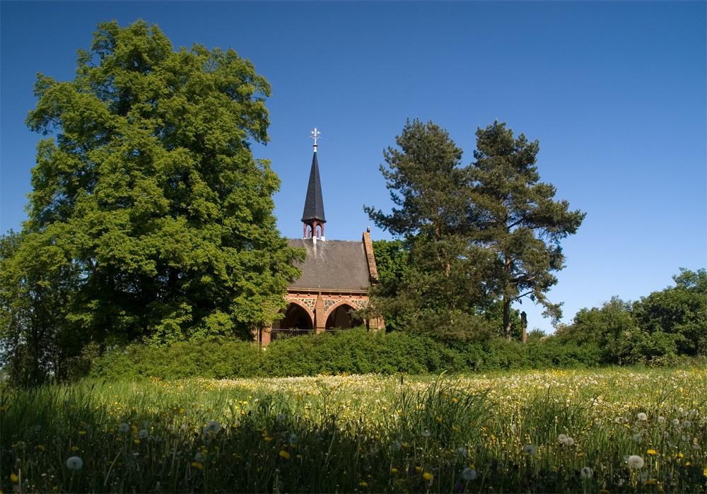 Magdalenen Kapelle