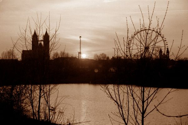 Magdeburg-Impression