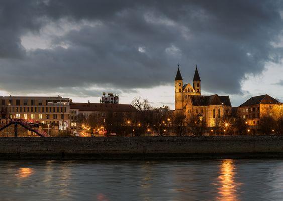 Magdeburg, Kloster