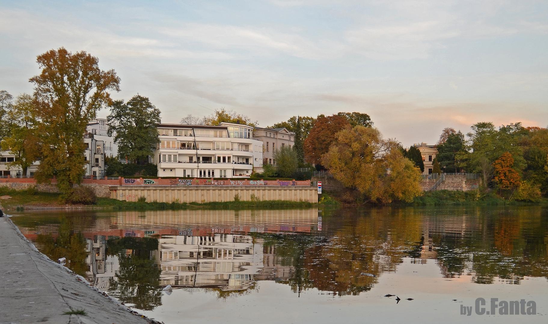 Magdeburg Rothehornpark