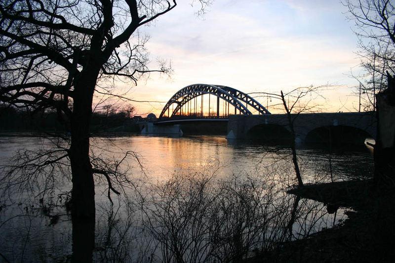 Magdeburg - Sternbrücke