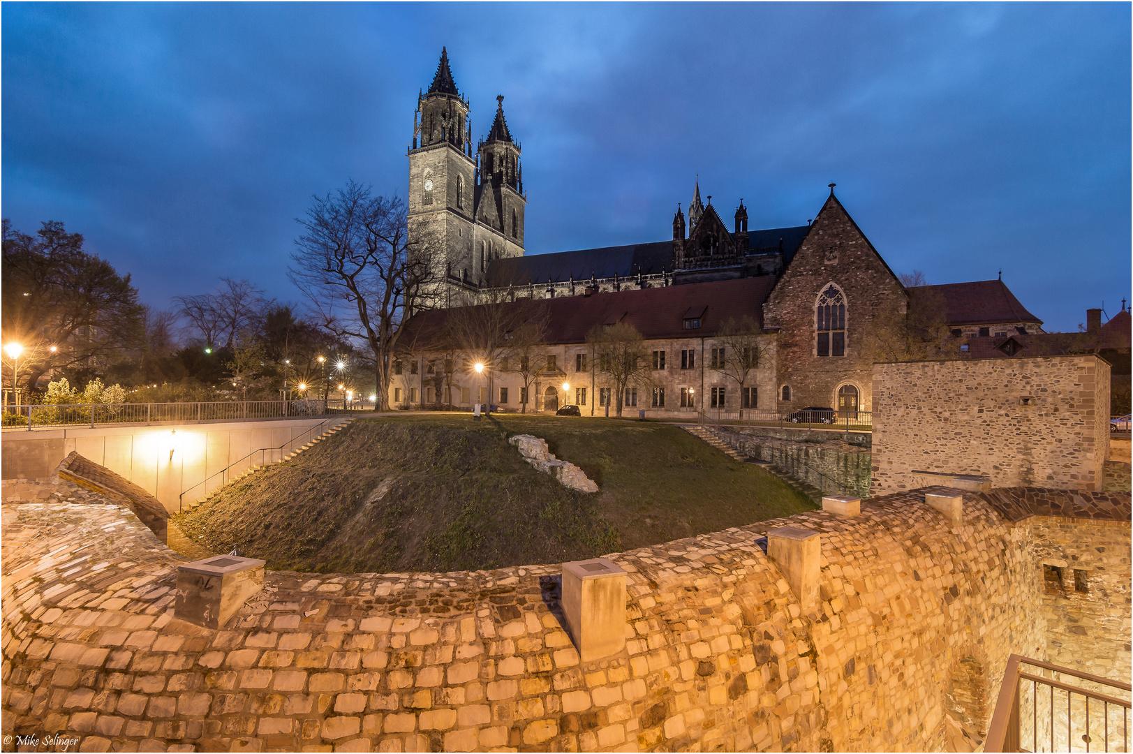Magdeburger Dom 2