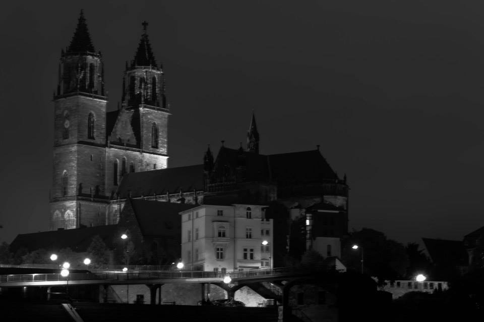 Magdeburger Dom 3
