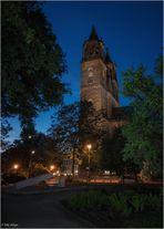 Magdeburger Dom und Denkmal