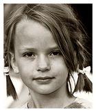 Maggie aus Lönneberga ;-)