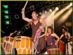 Magic Drummers of Japan