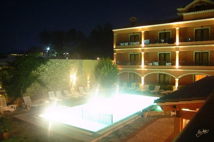 Magic! Horizon Hotel in Arillas!!!