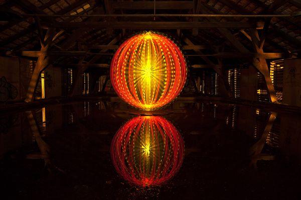 Magic Lightball