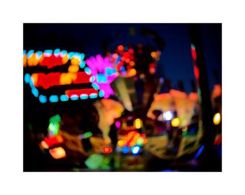 *Magic Lights*