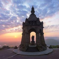 Magic Monument ...