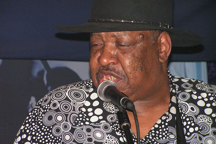 magic slim - eine lebende blues-legende