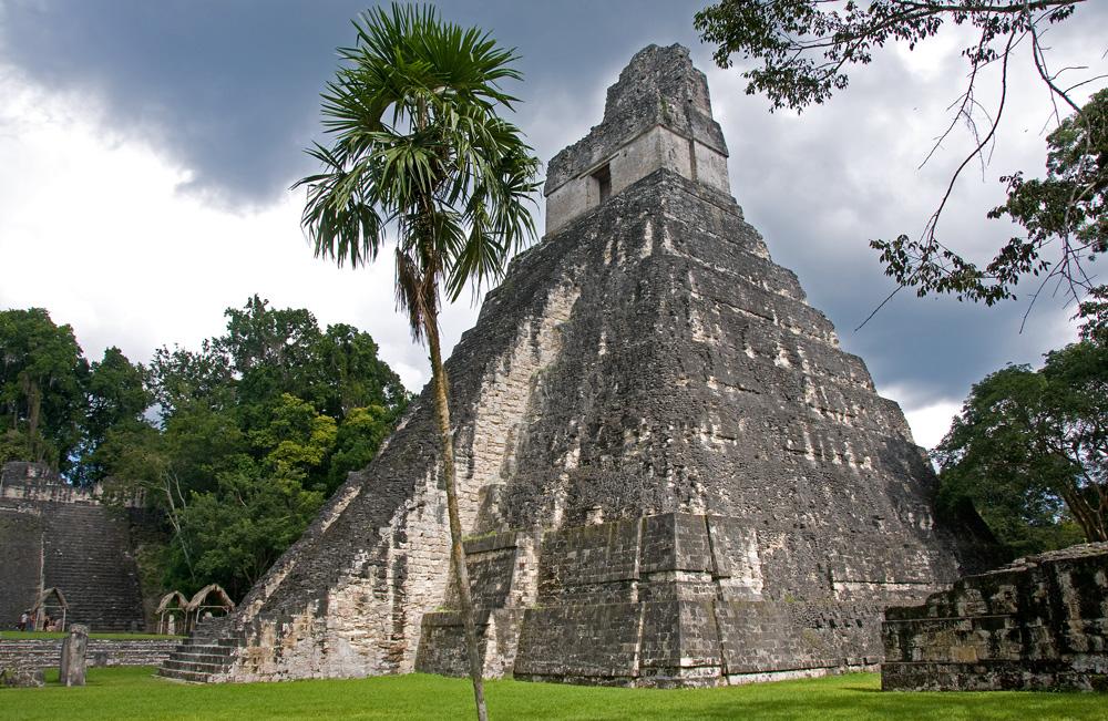 Magic Tikal 9