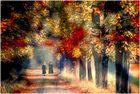 Magic walk