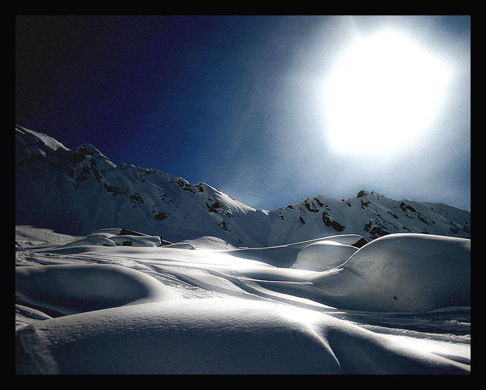 magic winter- adieu winter