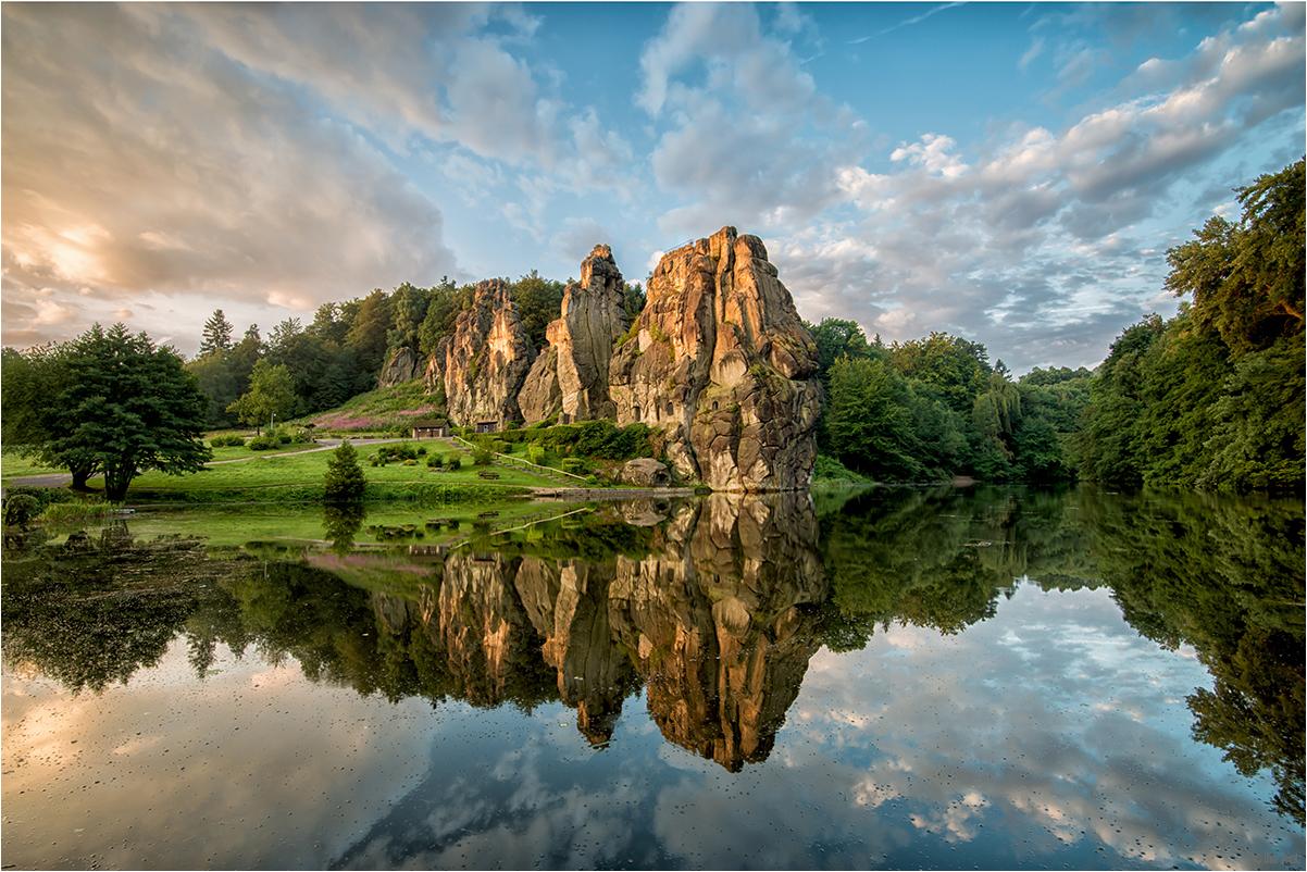 Magical Rocks