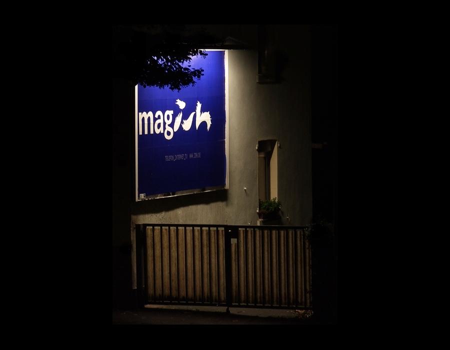 magich? magish?