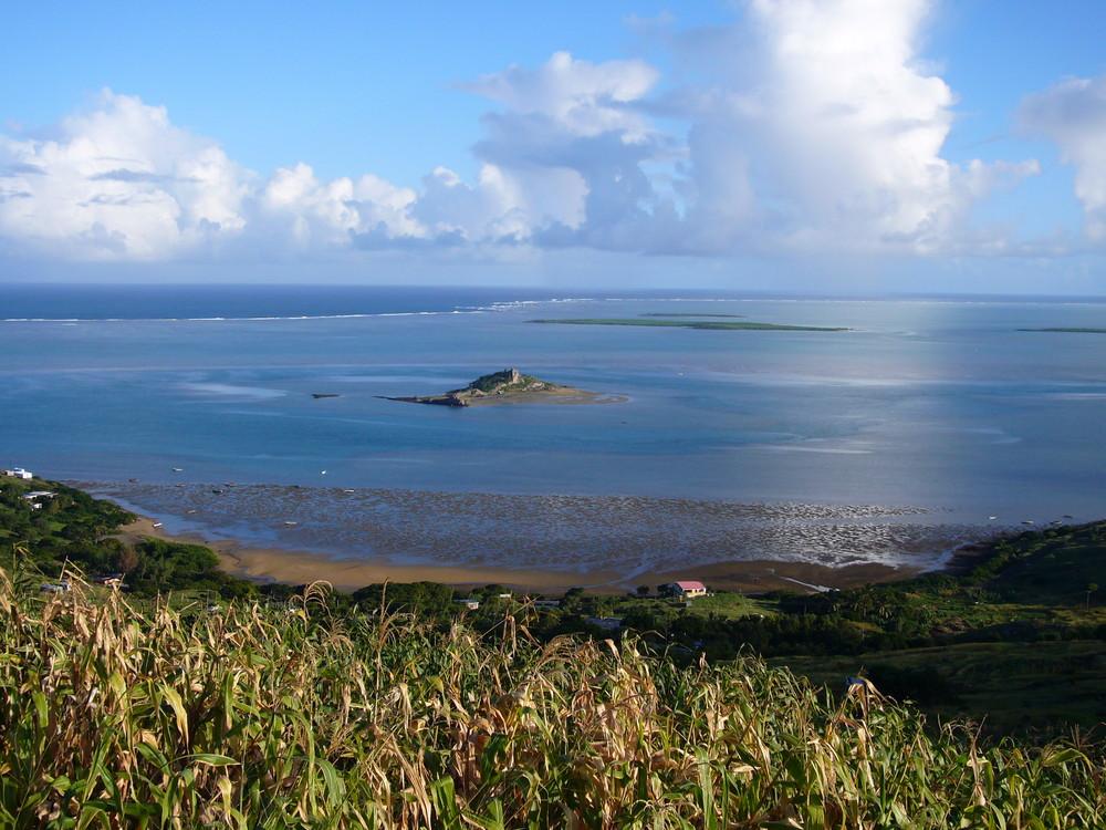 Magnifique Ile Rodrigues