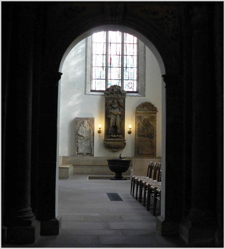 Magnikirche in Braunschweig